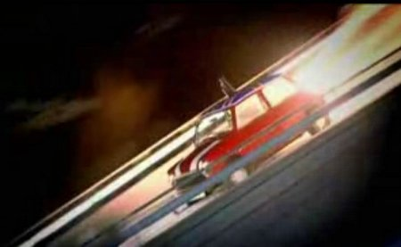 The Flying Nerd Top Gear Winter Olympics Special